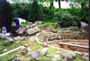 working-on-rockery